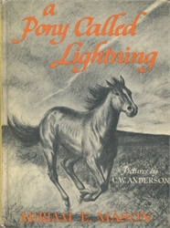 Pony Called Lightning