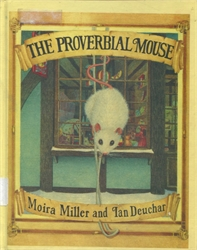 Proverbial Mouse