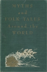Myths and Folk Tales Around the World
