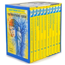 Nancy Drew 11-20 Box Set