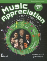 Music Appreciation 2 - Student Book