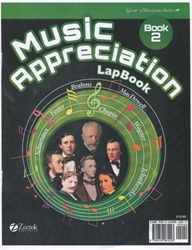 Music Appreciation 2 - Lapbook