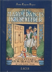 Mary Frances Housekeeper
