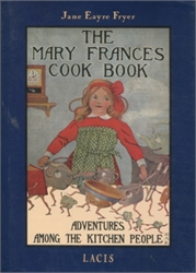 Mary Frances Cook Book