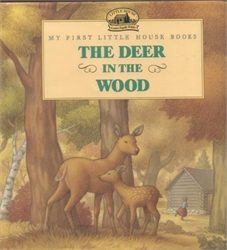 Deer in the Wood