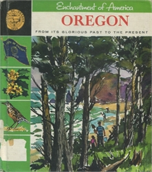 Enchantment of America: Oregon
