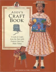 Addy's Craft Book