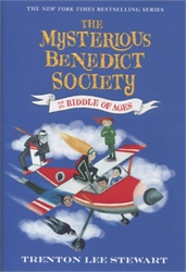 Mysterious Benedict Society and the Riddle of Ages