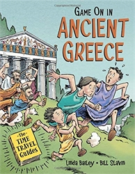 Game On in Ancient Greece