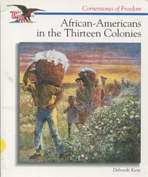 African-Americans in the Thirteen Colonies