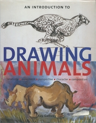 Introduction to Drawing Animals
