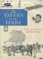 Tavern at the Ferry