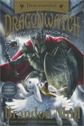 Wrath of the Dragon King