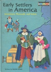 Early Settlers in America