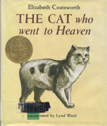 Cat Who Went to Heaven