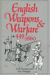 English Weapons & Warfare 449-1660