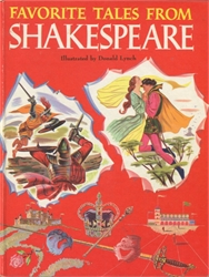 Favorite Tales from Shakespeare