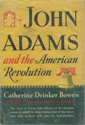 John Adams and the American Revolution