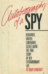 Autobiography of a Spy