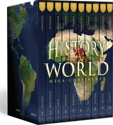 History of the World - DVD