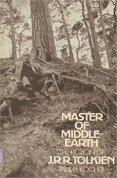 Master of Middle Earth