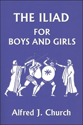 Iliad for Boys and Girls
