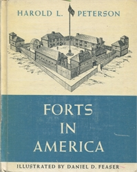 Forts in America