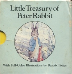 Little Treasury of Peter Rabbit