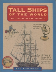 Tall Ships of the World