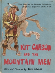 Kit Carson and the Mountain Men