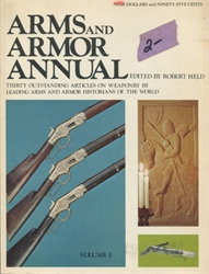 Arms and Armor Annual