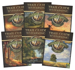 Paths of Exploration - Teacher Guides Set