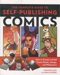 Complete Guide to Self-Publishing Comics
