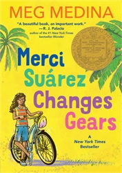 Merci Suarez Changes Gears (April 2020)