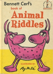 Bennett Cerf's Book of Animal Riddles