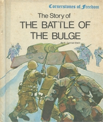 Story of the Battle of the Bulge