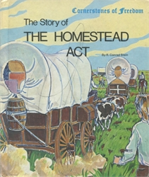 Story of the Homestead Act