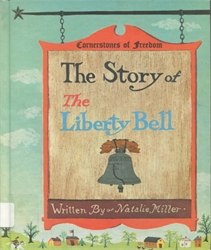 Story of the Liberty Bell