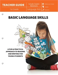 Basic Language Skills - Teacher Guide