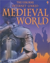 Usborne Medieval World