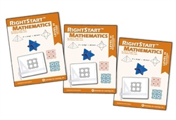 RightStart Mathematics Level H - Book Bundle