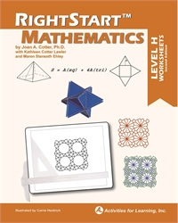 RightStart Mathematics Level H - Worksheets