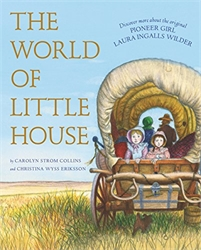 World of Little House