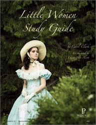 Little Women - Progeny Press Study Guide