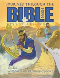 Journey Through the Bible Book 2