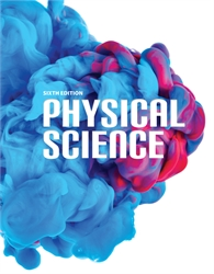 Physical Science - Student Textbook