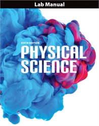 Physical Science - Lab Manual