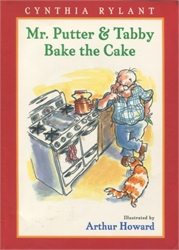 Mr. Putter and Tabby Bake the Cake
