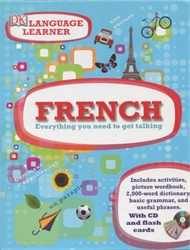 DK Language Learner: French