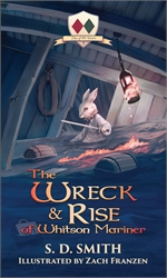 Wreck & Rise of Whitson Mariner